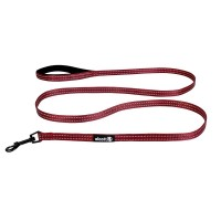 SMALL RED ALCOTT ESSENTIAL LEAD