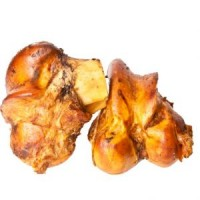 NATURE'S OWN PET CHEWS SMOKED KNUCKLE