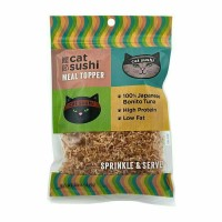 CAT SUSHI MEAL TOPPER