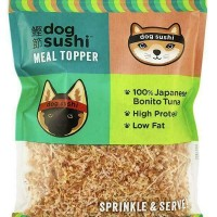 CANINE SUSHI MEAL TOPPER