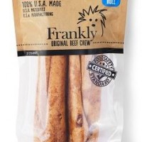 """FRANKLY 2 PACK 7-8"""" CHICKEN RETRIEVER ROLL"""