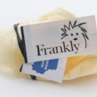 """FRANKLY 10 PACK 4-6"""" COW EARS"""