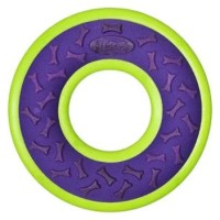 HERO LARGE PURPLE OUTER ARMOR RING