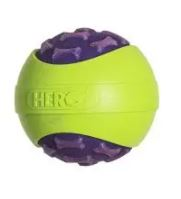HERO LARGE PURPLE OUTER ARMOR BALL