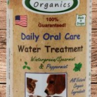 16oz MAD ABOUT ORGANICS CANINE/CAT WATER TREATMENT