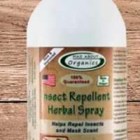 32oz MAD ABOUT ORGANICS INSECT RELIEF SPRAY
