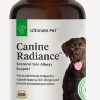 30 COUNT ULTIMATE PET NUTRITION CANINE RADIANCE