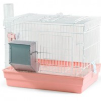 SMALL PET SMALL ANIMAL CAGE #745